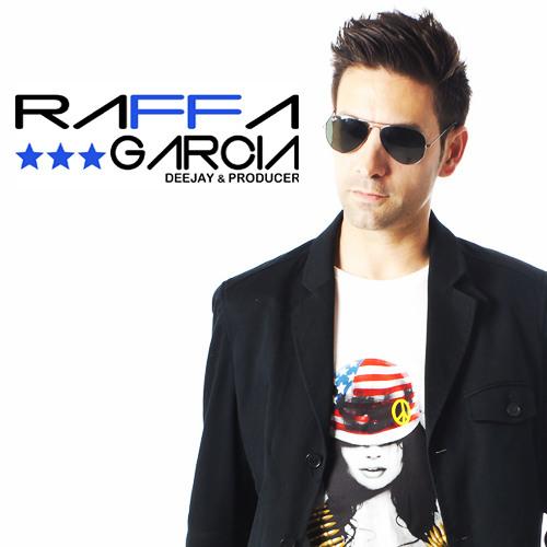 djraffagarcia's avatar