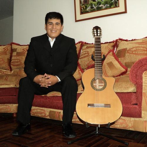 Juan Carlos Calderón's avatar