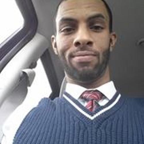 Nick Rico Davis's avatar