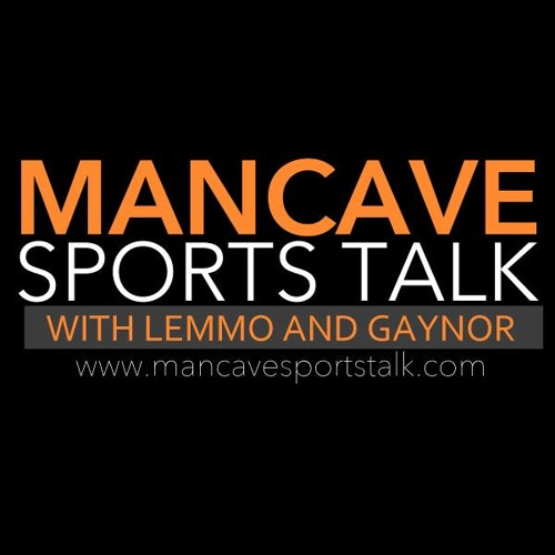 ManCave Sports Talk's avatar