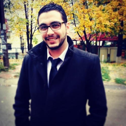 Tamer Anati's avatar