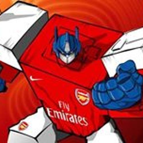 Richard Leeson 2's avatar