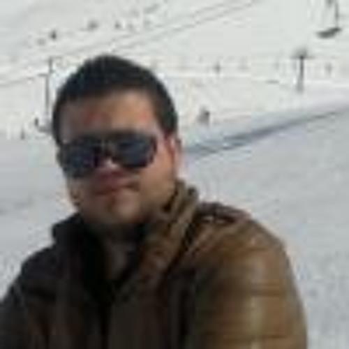 Ali Najar's avatar