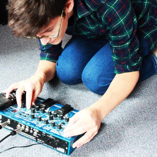 Antoine Letberg's avatar