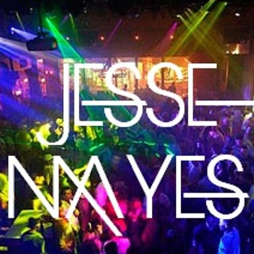 Jesse Mayes's avatar