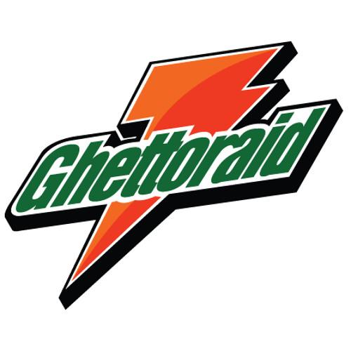 ghettoraid's avatar