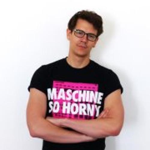 Steffen Ace's avatar