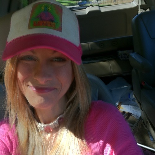 AngelicaGrace81's avatar