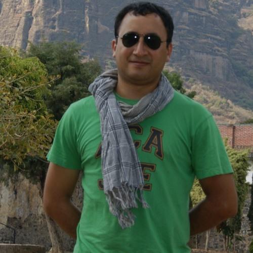 victor cortes's avatar