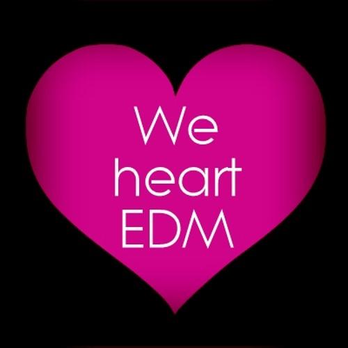 We Heart EDM Official's avatar