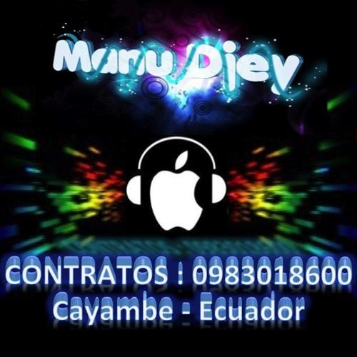 Manuel Arias 4's avatar