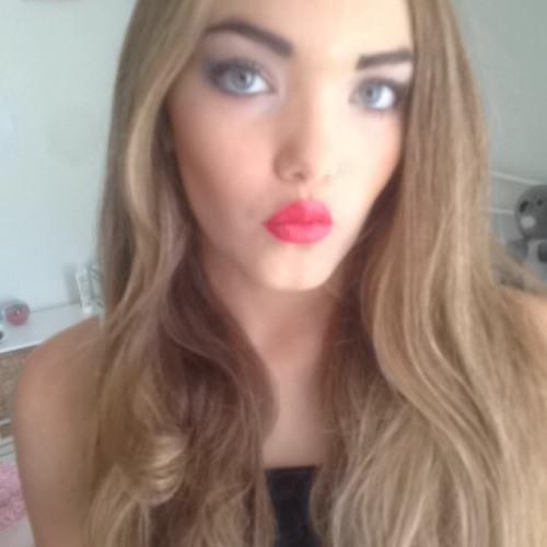 Kiah_michelle's avatar
