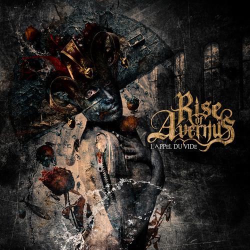 RiseOfAvernus's avatar