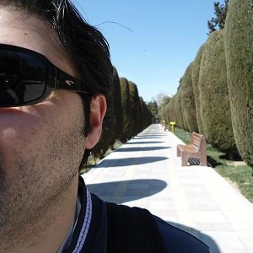 Mohamadreza Ashoori's avatar