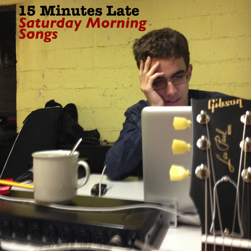 15 Minutes Late's avatar