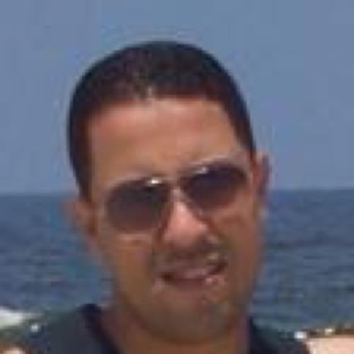 Ali Awis's avatar