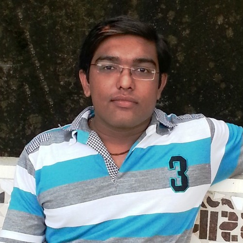 Hirpara Satyam's avatar