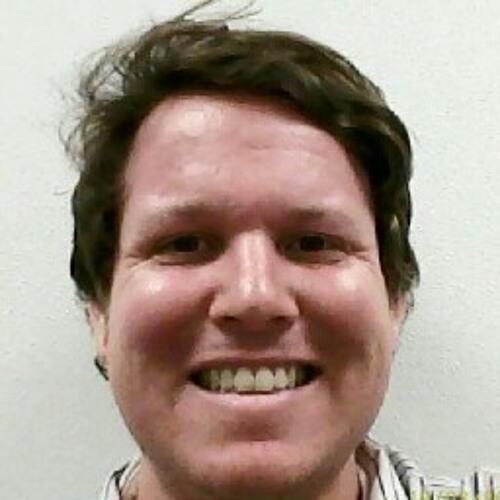 Chad Gilbert 3's avatar