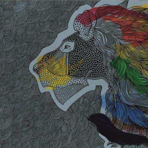 Lion's Mane's avatar