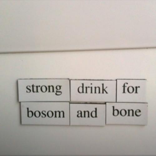 Bosom and Bone's avatar