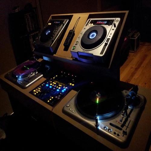 DJ Snap tag's avatar