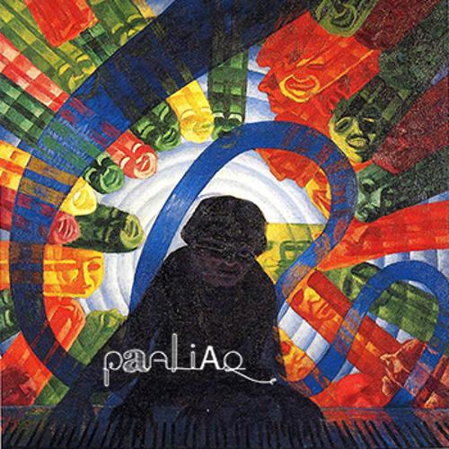 Paaliaq's avatar