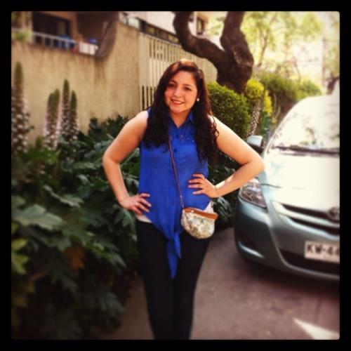 Maribeel Alejandra's avatar