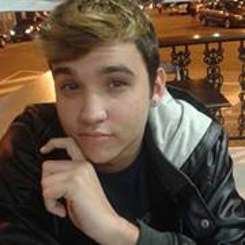 Jackson Meira's avatar
