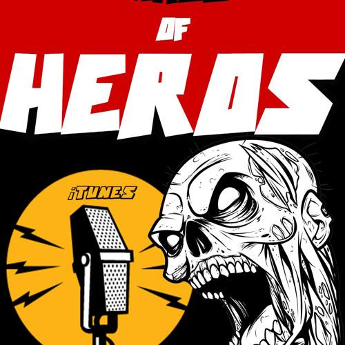 Hall of Heros's avatar