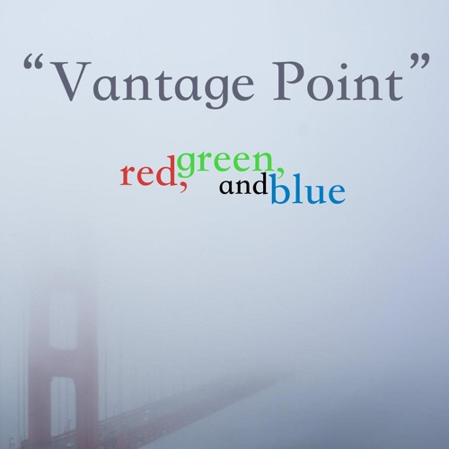 Red, Green, and Blue's avatar