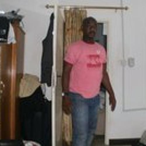 Abdul Kadir Iddrisu's avatar