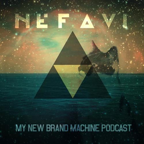 Nefavi's avatar