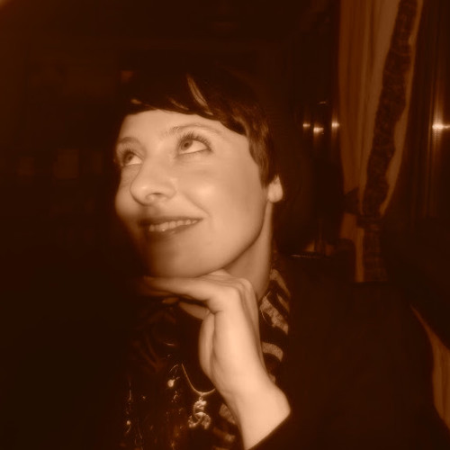 Lucy Covington's avatar