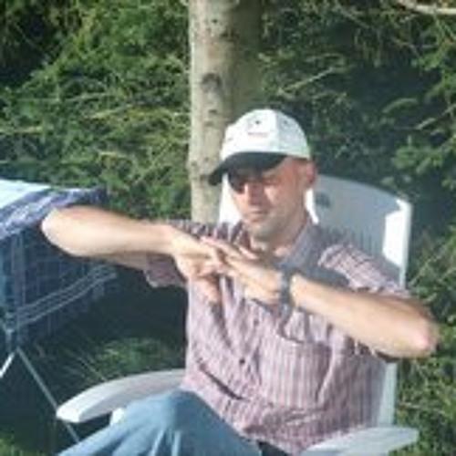 Robert Simon Kon's avatar