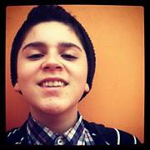 Nicolás Varas Martinez's avatar
