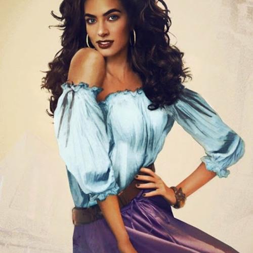 Rania Ranouche's avatar