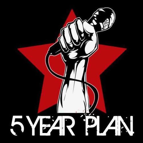 5 Year Plan's avatar