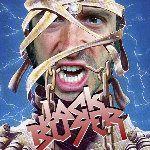 Jack Buser's avatar