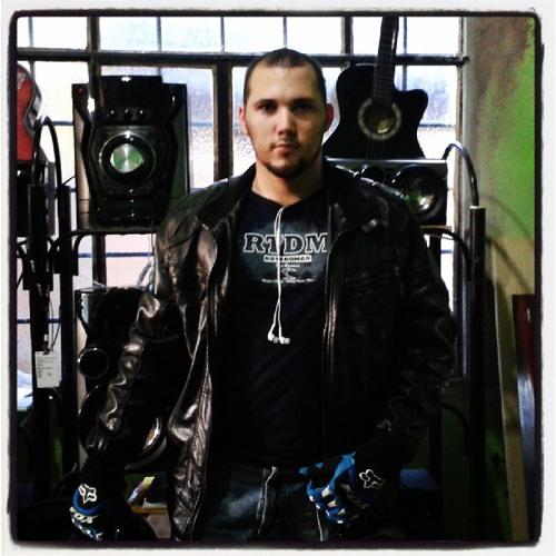 Valmir A. W. K. Junior's avatar
