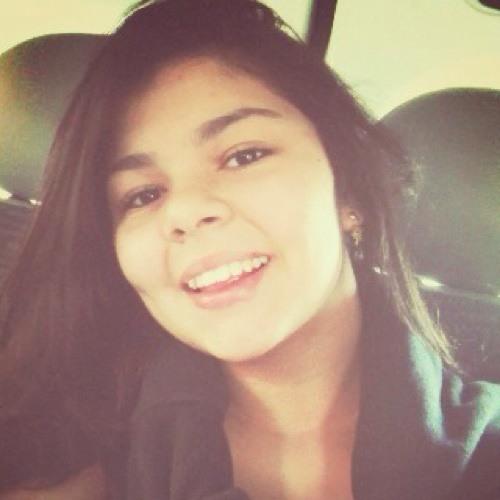 Cibelle Ribeiro Filha's avatar