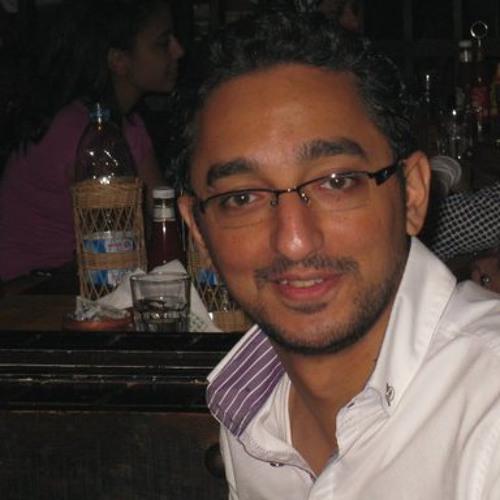 Ibrahim El Sebahy's avatar