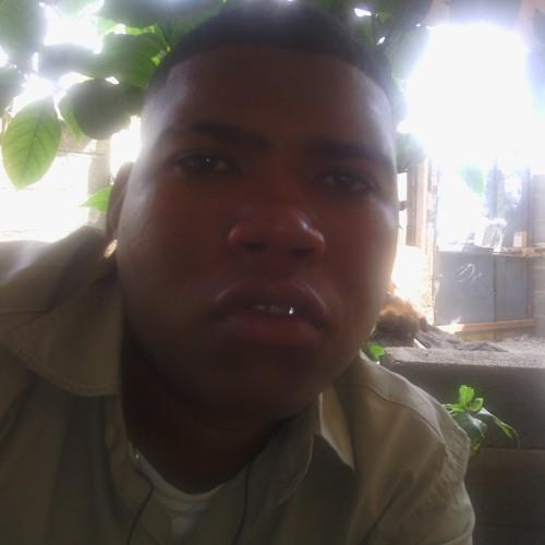 Marclin Felicite's avatar