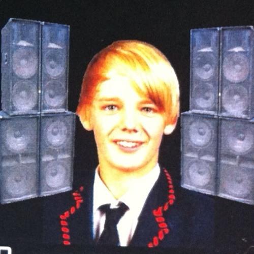 Oscar Glenister's avatar