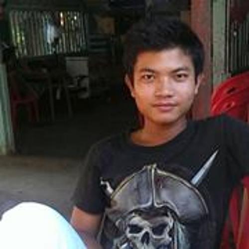Thura Htike Aung's avatar