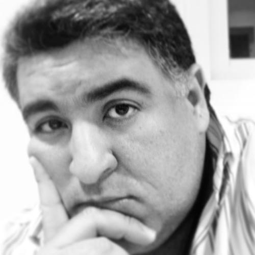 Ahmed AL-Hussany's avatar