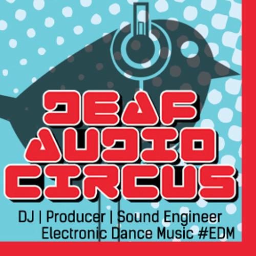 Deaf Audio Circus's avatar