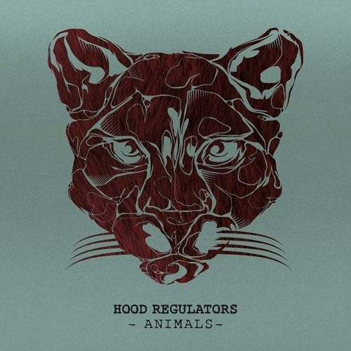 Hood Regulators's avatar