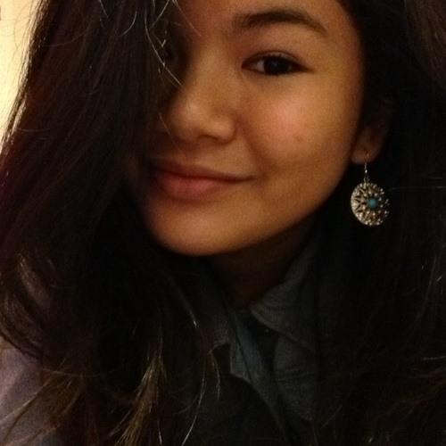 Krizelle Anne Gabat's avatar