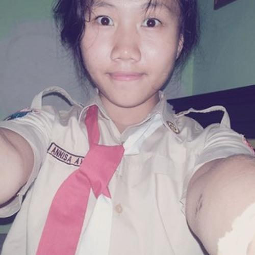 Annisa Permata's avatar