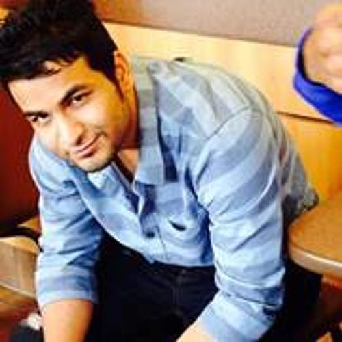 Salman Bakshi's avatar